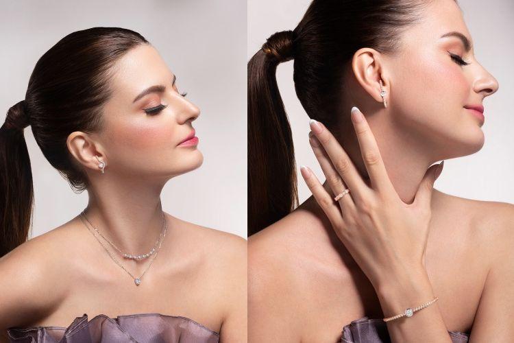 Koleksi perhiasan terbaru Mondial Dreams.