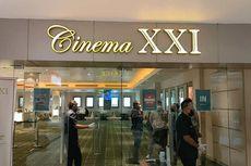Aturan Pembukaan Bioskop di Jawa-Bali: Wajib Pakai PeduliLindungi