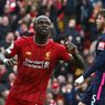 Liverpool Vs Crystal Palace - The Eagles 3 Kali Ganti Kiper, Mane Tetap Jadi Momok
