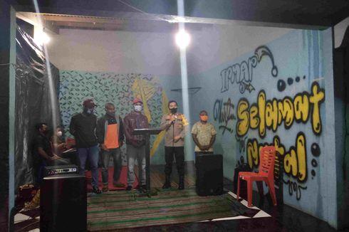 Mahasiswa Papua di Jateng Deklarasi Anti-miras Buntut Kematian 3 Orang