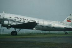 Dari Dakota Seulawah, Ide Patungan buat Pesawat R80 Habibie (Bagian III)