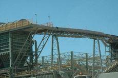 Smelter Nikel Mulai Dibangun di KEK Palu
