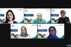 Sampahku Tanggung Jawabku, Program Belajar Digital agar Anak Peduli Lingkungan
