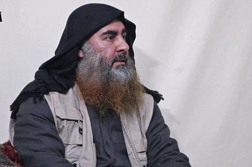 Trump: AS Sudah Tahu Pengganti Pemimpin ISIS Abu Bakar al-Baghdadi