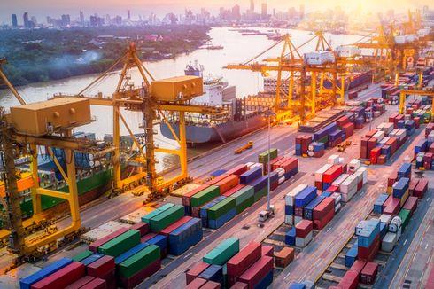 Juli 2020, Neraca Perdagangan RI Surplus 3,26 Miliar Dollar AS