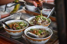 UMKM Kuliner Disarankan Gabung di Cloud Kitchen, Apa Itu?