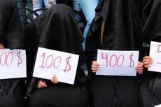 Bagi ISIS, Perempuan Yazidi adalah