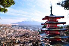 Tunda Liburan ke Jepang, Ada Pembatasan Visa Kunjungan Termasuk untuk WNI