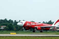 Terimbas Lion Air, Penerbangan AirAsia Ikut