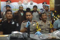 Kronologi Pembunuhan Anak Mantan Ketua KPU Nias Utara