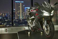 Honda CBR250RR dari Karawang untuk Dunia