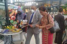 Tingkatkan Kesejahteraan Petani Buah di Pasuruan, Kementan Lakukan Ekshibisi Buah Lokal ke Pasar Internasional