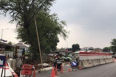 Penataan Kawasan Stasiun Manggarai Ditargetkan Rampung 2 Bulan Lagi