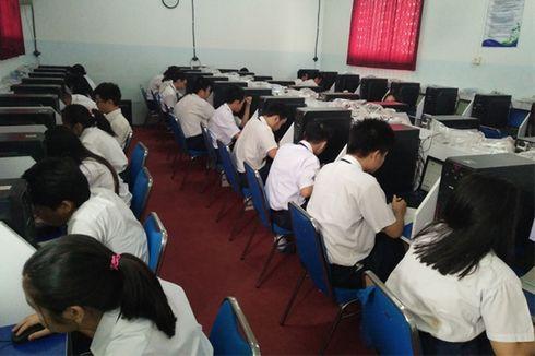 Kisi-kisi UN SMP 2020 Semua Mata Pelajaran Sudah Bisa Diunduh di Sini