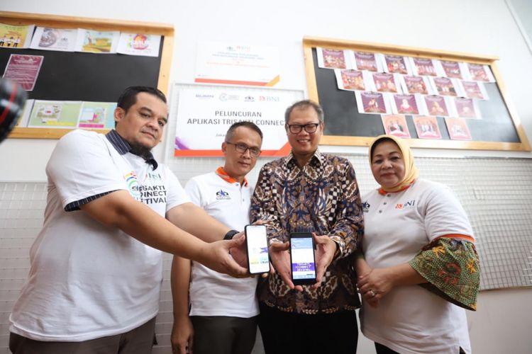 Ikatan Keluarga Alumni Universitas Trisakti (IKAUSAKTI) akan menggelar Reuni Akbar Alumni angkatan 1965-2018 bertema Trisakti Connect Festival 2019 pada 17 Februari 2019.