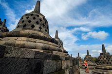 Menparekraf Sandiaga Sebut Devisa Sektor Pariwisata Menurun