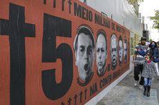 Laporkan Dugaan Korupsi Vaksin Covid-19, Saksi Kenakan Rompi Anti-Peluru Saat Sidang Senat Brasil