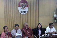 KPK Ungkap Pelanggaran Terkait Penggunaan dan Pelaporan Dana Kampanye Pilkada 2015
