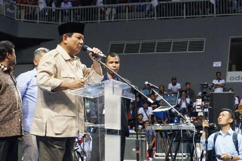 Demokrat Nilai Prabowo Kurang Bijaksana karena Turut Kritik SBY