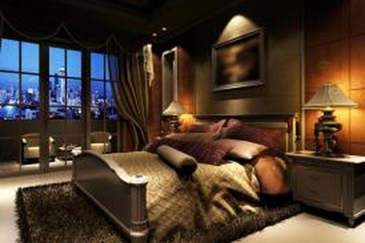 Merek hotel mewah The Ritz Carlton, menjadikan Afrika sebagai wilayah garapan baru.