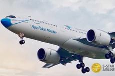 Jadwal Garuda Indonesia dari Jakarta ke Rute Internasional Desember 2020