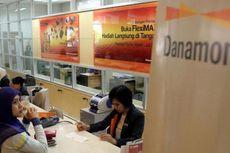 Akuisisi oleh DBS Kemungkinan Batal, Saham Danamon Anjlok