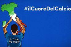 Pandemi Virus Corona di Italia Bahayakan 12.000 Klub dan 1 Juta Pesepak Bola