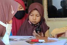 Siasat SD di Kulon Progo Entaskan Masalah Belajar Jarak Jauh, Pakai HT