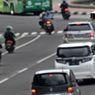 PSBB Transisi, Tilang Elektronik Masih Bergulir di DKI