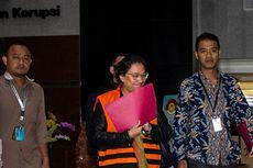 Kasus Harun Masiku, Agustiani Tio Fridelina Dituntut 4,5 Tahun Penjara