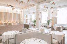 Gelar Restoran Terbaik di Asia Kembali Diraih Odette dari Singapura