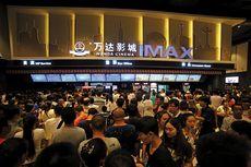 70.000 Bioskop di China Ditutup akibat Wabah Virus Corona