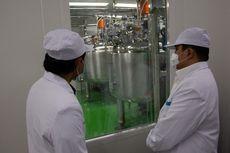 Bio Farma Dipastikan Produksi 250 Juta Vaksin Covid-19 Per Tahun