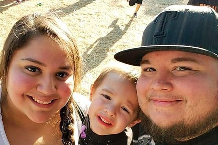 Adan (33 tahun) dan Mariah Gonzales (29 tahun) meninggal dalam waktu 100 hari karena virus corona.