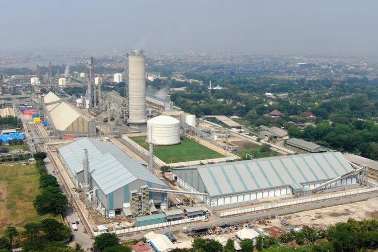 Pabrik-pabrik Pupuk Indonesia siap memenuhi alokasi pupuk subsidi dari pemerintah.