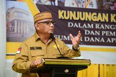 Cegah Terorisme, Gubernur Gorontalo Minta Masyarakat Aktifkan Siskamling