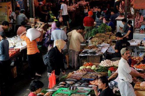 Menko: Operasi Pasar Tak Perlu Tunggu Harga Naik
