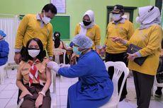 14 Kelompok Orang yang Tidak Bisa Disuntik Vaksin Covid-19
