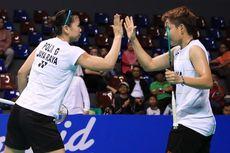 Jadwal Semifinal Chinese Taipei Open 2019, Indonesia Punya 4 Wakil