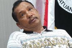 Labora Resmi Jadi Tahanan Kejati Papua