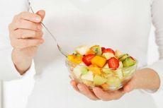 Makan Buah Bikin Puasa Lebih Kuat?