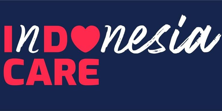 Logo Indonesia Care