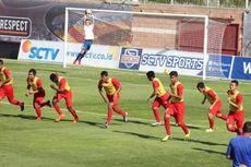 Cuma Dua Syarat Kemenangan Timnas U-19