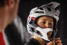 Baru, Helm Sepeda