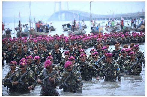 7 Fakta Baru Kerusuhan Jayapura, Pasukan Marinir Datang hingga Polisi Buru Provokator