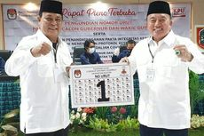 Dirilis KPK sebagai Calon Wakil Kepala Daerah Terkaya, Muhidin: Alhamdulillah