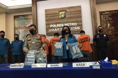 3 Pilot Ditangkap karena Pakai Sabu, Alvin Lie: Pengawasan Masih Bolong-bolong