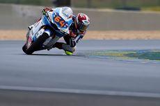 Hasil Kualifikasi Moto2; Mas Bo Start ke-6, Federal Oil Kesulitan