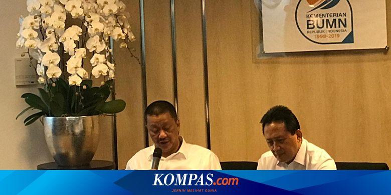 New Normal, Bos Garuda Usul Penumpang Pesawat Hany