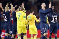 Statistik Menarik Jelang Laga Liga Perancis, Nantes Vs PSG